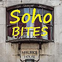 Soho Bites Podcast