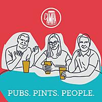 Pubs. Pints. People.