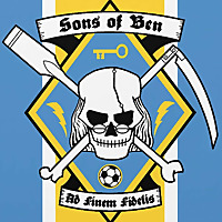 Sons of Ben | The Pod