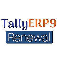 Tally ERP 9 Renewal