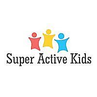 Super Active Kids