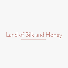 Land of silk and honey
