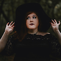 The Spooky Stuff