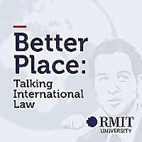 Better Place: Talking International Law