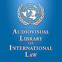 Audiovisual Library of International Law