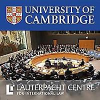 LCIL International Law Seminar Series