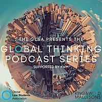 GLSA's Global Thinking Podcast Series