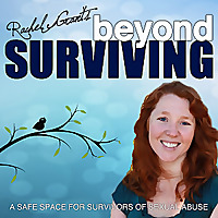 Beyond Surviving with Rachel Grant