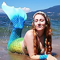 Vancouver Mermaid | Blog