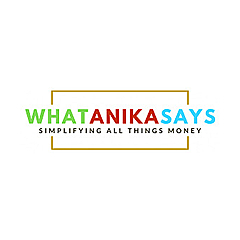 What Anika Says