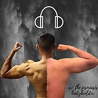 The Psoriasis Bodybuilder