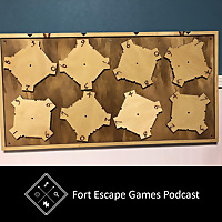Fort Escape Games Podcast