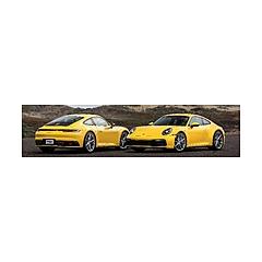 Porsche 992 Forum