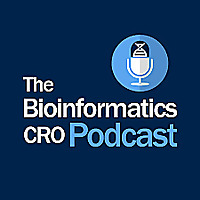 The Bioinformatics CRO Podcast