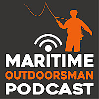 Maritime Outdoor Man | Podcast for Maritime Outdoor Lovers