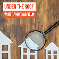 Under the Roof with Randy Barfield
