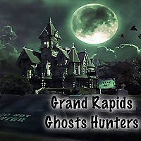 Grand Rapids Ghost Hunters