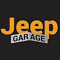 JeepGarage