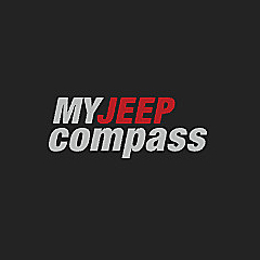 My Jeep Compass Forum
