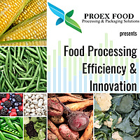 Food Processing Efficiency & Innovation