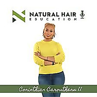 The Natural Hair Education's Podcast