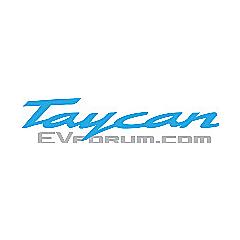 Taycan Forum
