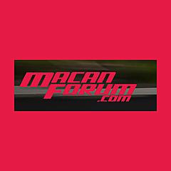 Porsche Macan Forum