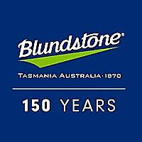 Blundstone Ultimate Canadian musical experience.