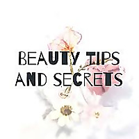 Beauty Tips and secrets