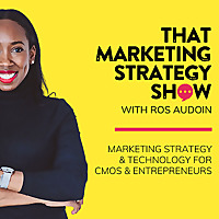 That Marketing Strategy Show
