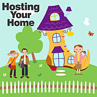 Hosting Your Home | Airbnb Host Stories