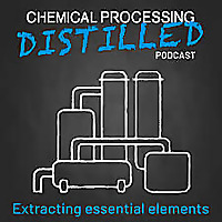 Chemical Processing Distilled