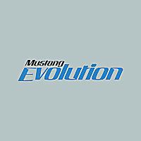 Mustang Evolution Forum