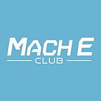 Mach-E Forum