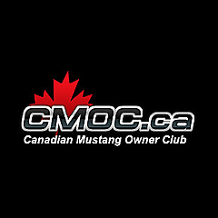 Canada Mustang Owners Club