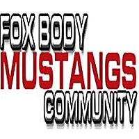 FoxBodyMustangs.org