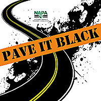 Pave It Black | The Official Podcast of NAPA