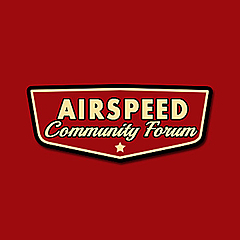 AirSpeed VW Community Forums