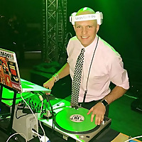 DJ Mark Sugar