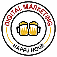 Digital Marketing Happy Hour