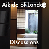 Discussions with Aikido of London
