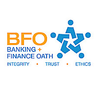 Ethics in Financial Services by The Banking and Finance Oath
