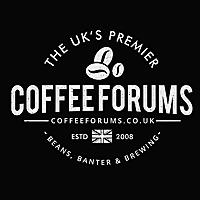 Coffee Forum UK » The Tea Room