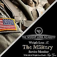 Weight Loss For The Military Service Member