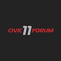 11th Gen Civic Forum