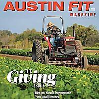 Austin Fit » Fitness