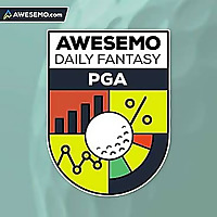 The Awesemo Golf and PGA DFS Podcast