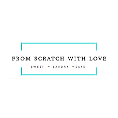 From Scratch With Love Cooking