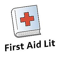 First Aid Lit