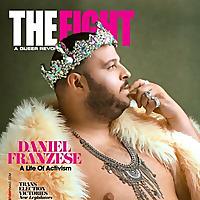 The Fight Magazine
